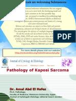 Kaposi Sarkoma