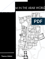 Urban Form in the Arab World