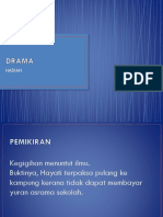 Drama Hadiah