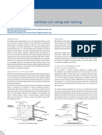 Iss22 Art1 - Stabilization of Vertical Cut
