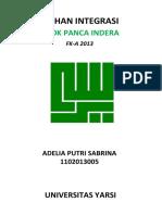 Upi Panca Indera (Adelia)