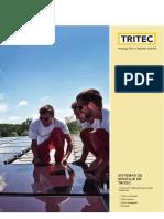 06 Sistema de Montaje TRITEC