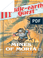 Middle-Earth Quest - 3 - Mines of Moria