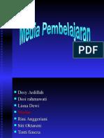 Media Dan Sumber Belajar 1 Ppt