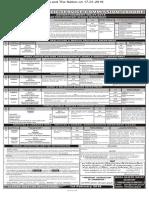 PPSC Advt 1-2018 -48cmx8col