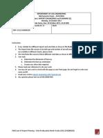 Mid Exam AE Putu Pradnyanita 03111540000105
