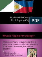 1b Sikolohiyang Pilipino
