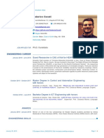 CV Federico Cecati January