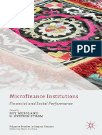 (Palgrave Studies in Impact Finance) Roy Mersland, R. Øystein Strøm (Eds.)-Microfinance Institutions_ Financial and Social Performance-Palgrave Macmillan UK (2014)