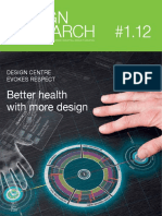 Design Research Journal No 1 2012