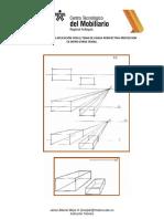 Taller Manejo Basico de Lineas-perspectiva Proyecciones