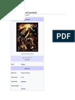 Overlord (Novel Series)