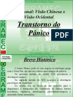 Trans Tor No Do Panico