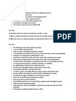 Law Articles 2-3