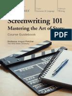Screenwriting - 2126