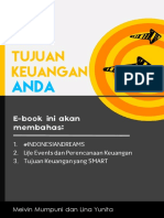 Apa Tujuan Keuangan Anda eBook