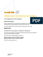 Trucks Specifications - MAGNUM - EnG
