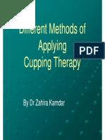 Cupping Presentation 1
