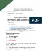 Act 5 Quiz Metodos Deterministicos