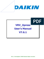 VRV_Xpress_UsersManual