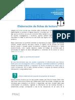 7 Elaboracion de Fichas Bibliograficas