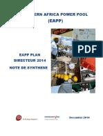EAPP Master Plan 2014 - Executive Summary_French