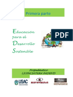 Primera Parte Educacion y Desarrollo Sostenible. (3)