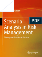 Scenario Analysis in Risk Management