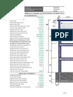 43 Reservorio Elevado 15 m3 - Calculo Estructural