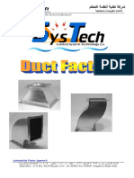 Systech Duct Factory