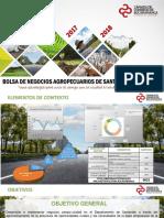 Ppt Bolsa Negocios Santander(-) 2017-2018