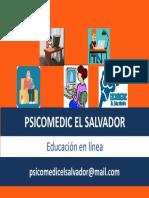 Psicomedic El Salvador