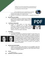 Patologías de los pares craneales