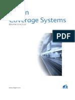 Allgon Coverage Systems - Repeater Catalogue - ALGPC0201