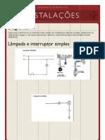Diagramas de Instalações Prediais