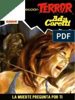 Coretti Ada - La muerte pregunta por ti.epub
