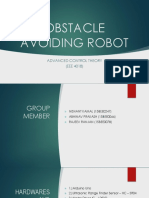 OBSTACLE AVOIDING ROBOT.pptx