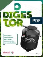 Ficha Biodigestor