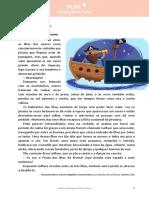 Plim! Janeiro [Carnaval Pt4]