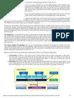 CEF (Cisco Express Forwarding) Công Nghệ Chuyển Mạch Nhanh Của Cisco