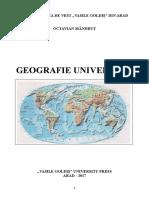 Geografie universala (2)