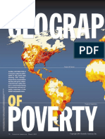 2 Sachs Geography of Poverty and Wealth