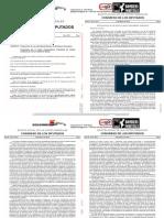 Boletín Oficial Cortes Generales  09/02/2018