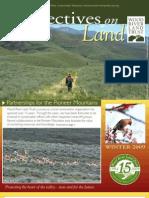 Wood River Land Trust Newsletter Fall 2009