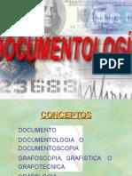 Documentología - Bolivia