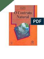 [LIVRO] O contrato natural - Michel Serres.pdf