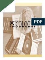 Resumen de Las Escuelas Psicológicas