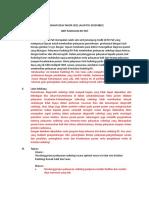294120415-Program-Kerja-Unit-Radiologi-Januari-2015-Juni-2015.doc