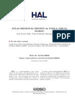 Atlas Regional Tadla Azilal