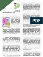 Artigo Jornal Escolar to Dos Jovens 2
